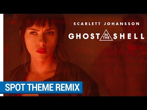 GHOST IN THE SHELL - Spot Theme Remix VF