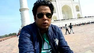 Taj Mahal - Agra India   THE TRAVEL GURU   