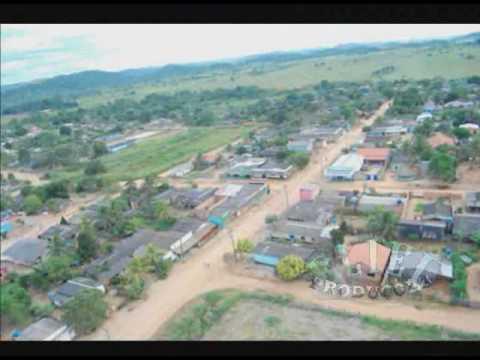 Campo Novo de Rondônia Rondônia fonte: i.ytimg.com