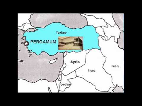 The Very Real Threat Of Turkey As Described In Biblical Prophecy