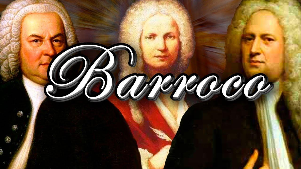 Trompeta Barroca Música Del Barroco Para Estudiar Y Concentrarse Youtube