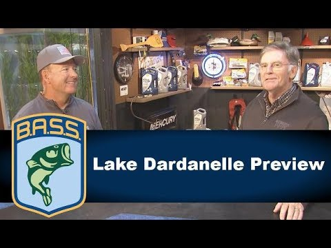 Livewell preview of 2017 Dardanelle Elite tournament