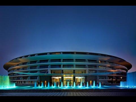 Топ 5 отелей Белека для семейного и детского отдыха.