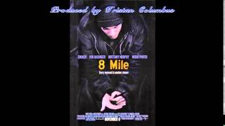 Eminem 8 Mile Road Instrumental Best Quality!