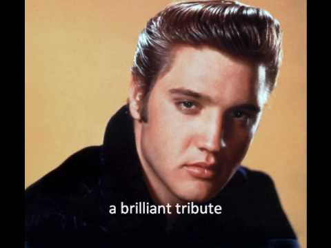 Elvis Prelsey i thank the lord mp3