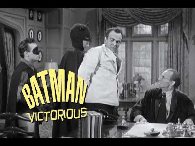 sddefault Batman: The Dark Knight Returns vs Wolverine: Mini Series