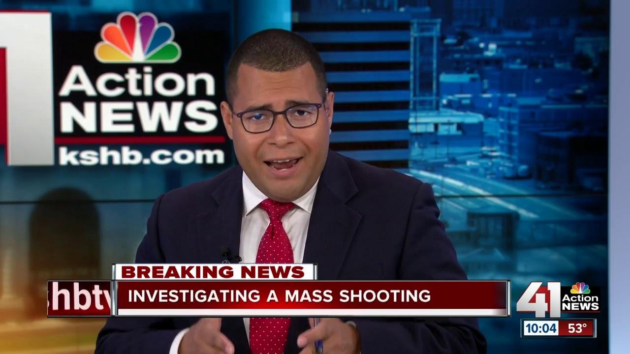 Nine shot, four people killed in KCK bar shooting
