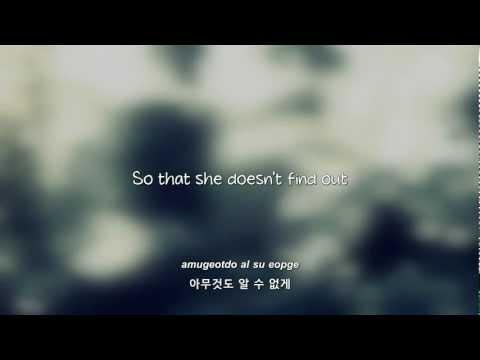 BTOB- Imagine lyrics [Eng. | Rom. | Han.]