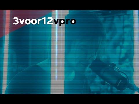 OIJ  - Marvaal Live bij 3voor12 Radio