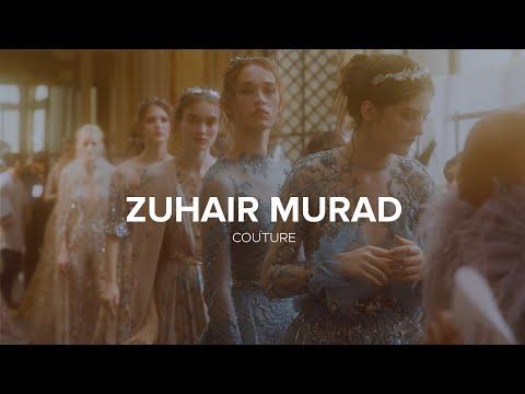 Zuhair Murad - Fall Winter 2017/2018 Haute Couture Fashion Show