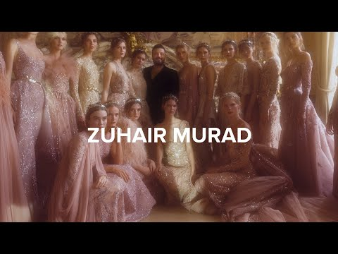 Zuhair Murad - Fall Winter 2017/2018 Haute Couture Fashion Show