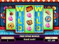 Big Prize Bubblegum Slot Machine Free Spin Bonus #1 ...