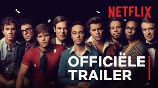 Bekijk de trailer van The Boys in the Band (30 september op Netflix)