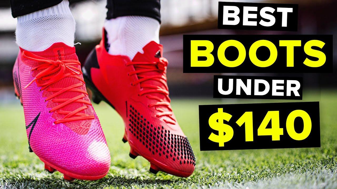 best cheap football cleats