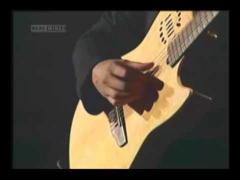 Show do violinista Luiz Leite -  2