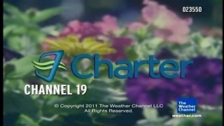 The Weather Channel Station ID Segments: 2004-2013