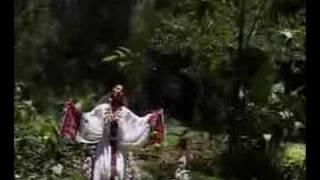 رقص اثيوبي