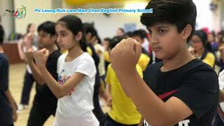 Publication Date: 2018-04-12 | Video Title: I Can Fly (P5 Training Camp)
