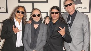 "Metallica Unveils Plans for Upcoming Reissue of Their 1982 Demo Tape ""No Life"
