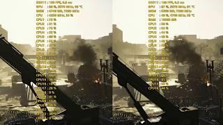 Ryzen 3900X vs i9 9900K BENCHMARKS | Side by Side