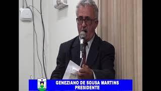 Geneziano Martins pronunciamento 05 10 17