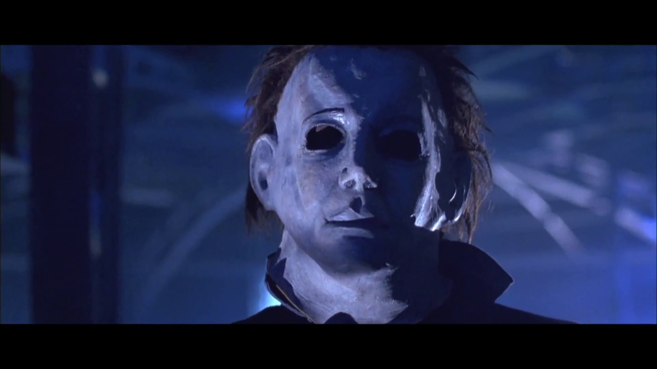 Download Hospital Massacre Recut and Rescored Halloween The Curse of Michael Myers