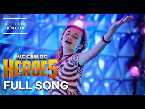 "A Capella Performs ""Heroes"" Full Song 