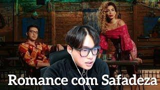 Baixar Coreano Reagindo Romance Com Safadeza - Wesley Safadão e Anitta | Dois Coreanos