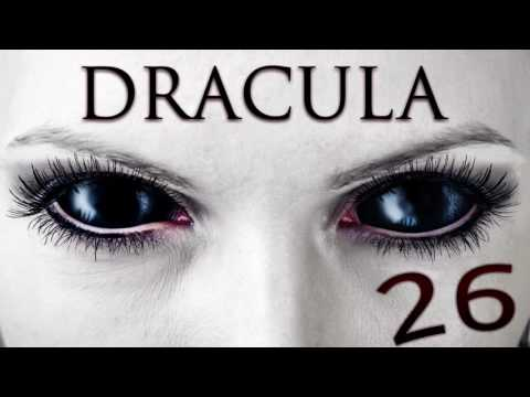 Dracula Audiobook   Chapter 26