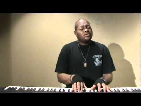 """Trey McLaughlin Covers """"Closer"""" by William McDowell"""