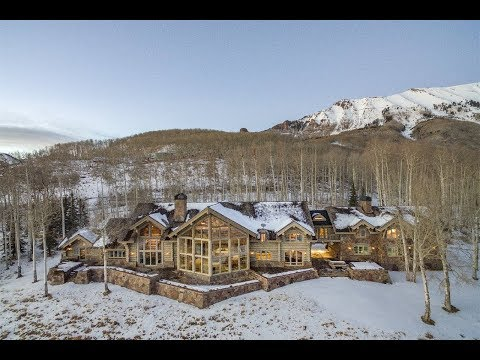 Timeless Marvel in Telluride, Colorado | Sotheby's International Realty