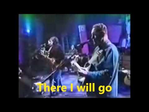 Paul McCartney-I m Fixing a Hole/ Live New York 1992 With Lyrics
