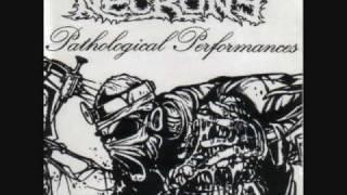 Necrony - Ocular Obliteration