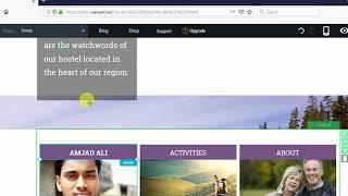 Ücretsiz Web Sitesi Oluşturma - Ak Bilgisayarınızdan Baktığınızda