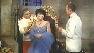 Bedtime Story Marlon Brando & David Niven Clip 1964