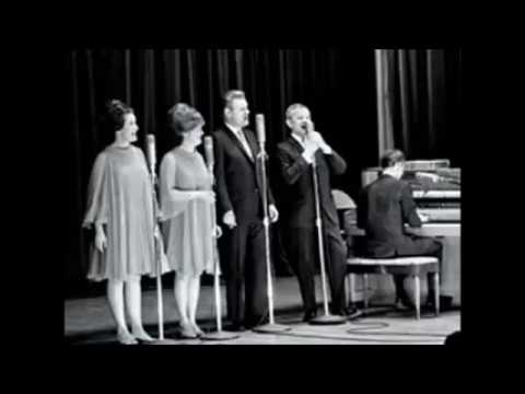 The Church Triumphant - The Speer Family