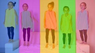 Five Little Babies Song I Nursery Rhymes & Kid Songs by KLS