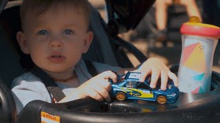 homepage tile video photo for The 2022 Subaru WRX®. The rally legend for the next generation.