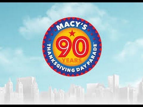 North Carolina, Jacob Whitesides, Sayat Nova - Full 90th Macy's Thanksgiving Day Parade 2016
