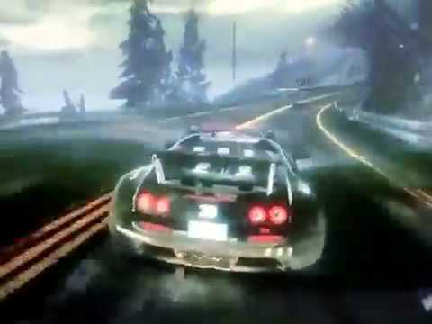 need for speed rivals bugatti veyron youtube. Black Bedroom Furniture Sets. Home Design Ideas