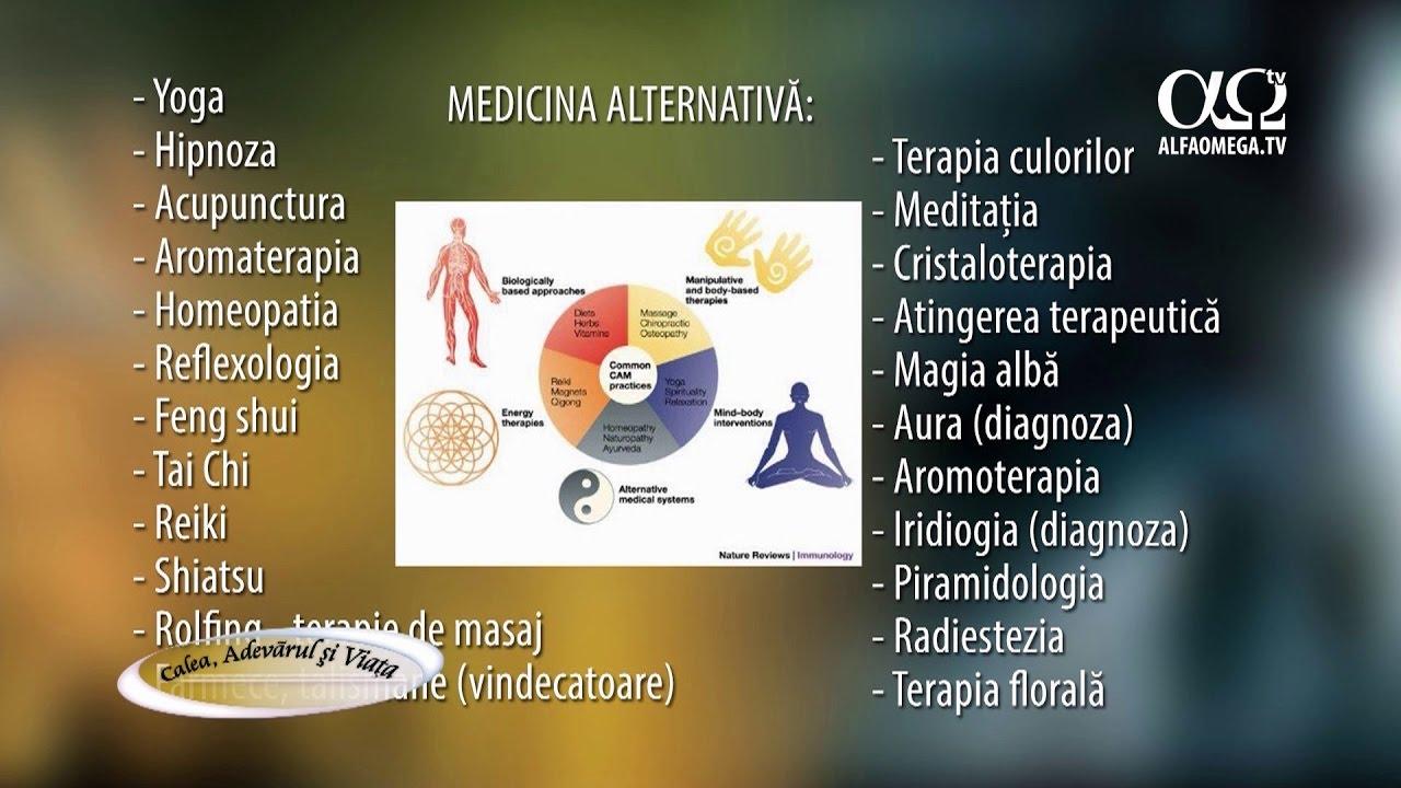 Terapiile alternative - care sunt radacinile si consecintele lor? Acupunctura