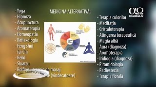 Terapiile alternative - care sunt radacinile si consecintele lor? Acupunctura