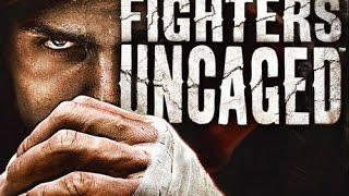 HACIENDO EL MONGUER EN FIGHTERS UNCAGED !!! CON KINECT !!!