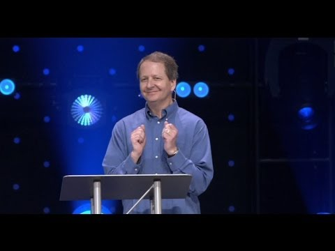 Rock Church - Dr Mark Strauss - Unity for the Purpose of the Gospel
