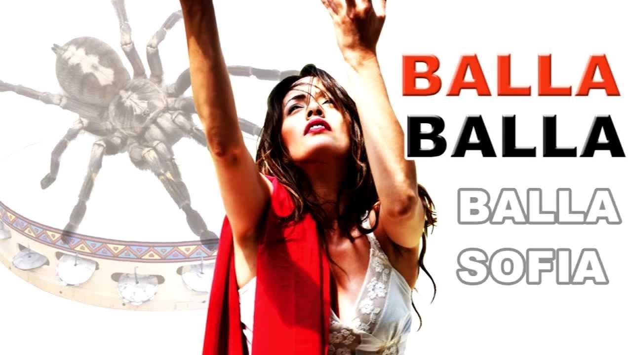 Francesco Napoli - Balla Balla - YouTube