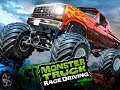 Zombie Truck 2 - Monster Trucks videos games for kids