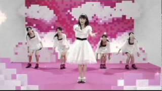 真野恵里菜 「Love&Peace=パラダイス」(MV) 真野恵里菜 検索動画 24