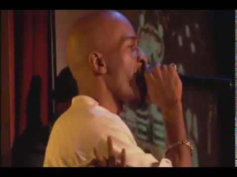 Rakim - Live Concert in New York City (@ BB King) FULL VIDEO