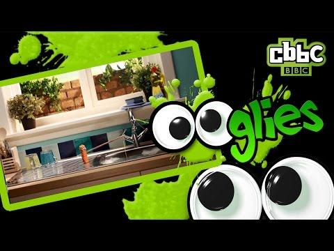 CBBC: OOglies  Kitchen Fishing