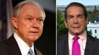 Krauthammer: Sessions is a dead man walking Free HD Video